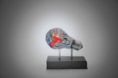 waterlamp