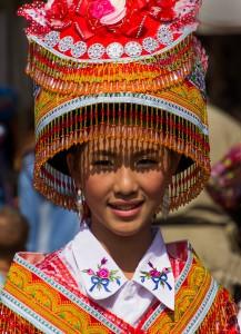 Thailand Bruid