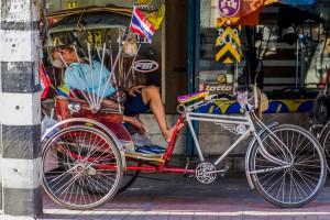 Thailand Cyclo