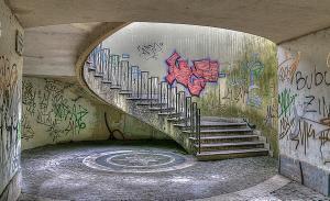 trap grafiti